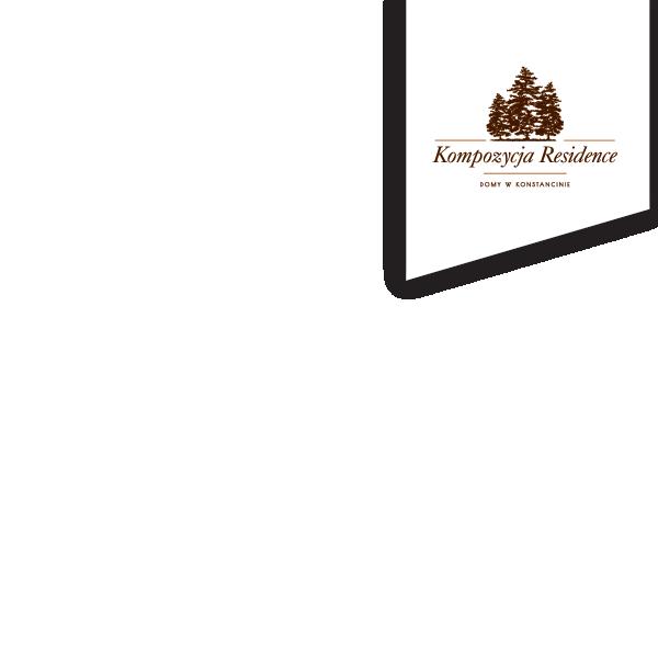 Kompozycja Residence logo