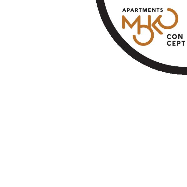 MOKO Concept Apartments logo
